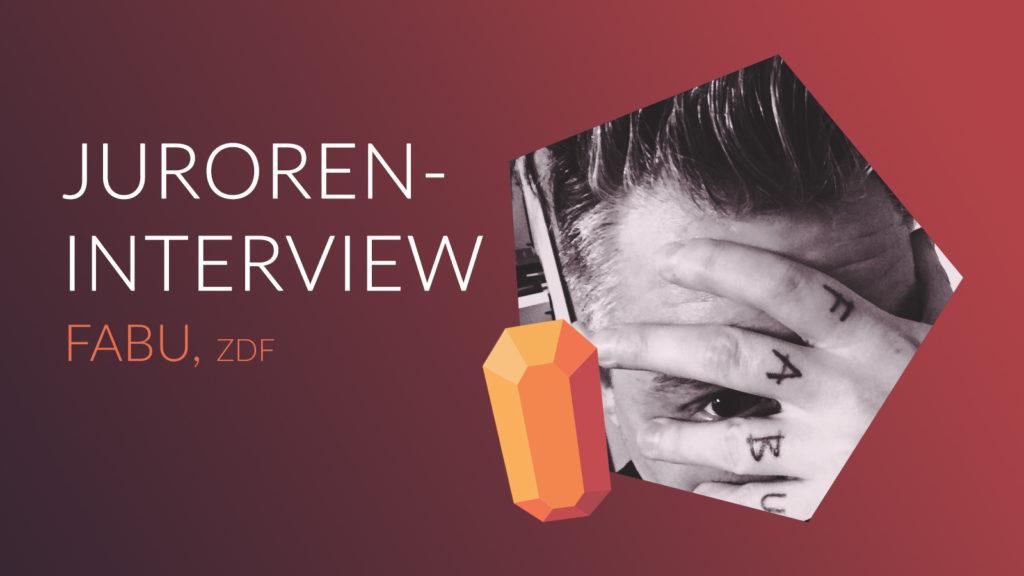 JUROREN-INTERVIEW MIT FABU