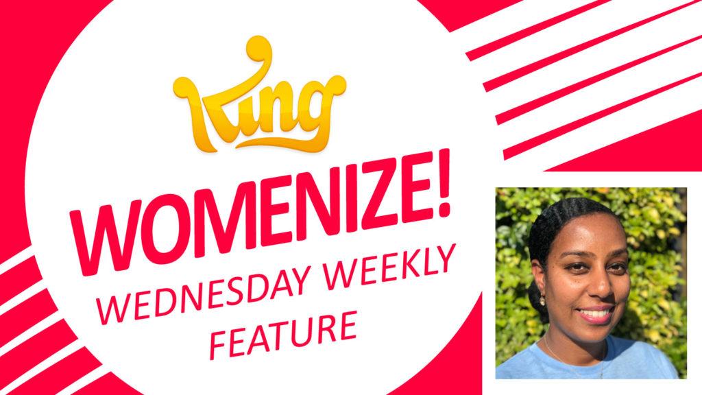 WWW FEATURE KING SPECIAL: NAZARETH TEKESTE